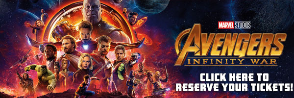 Click here to buy tickets for Avengers: Infinity War today!