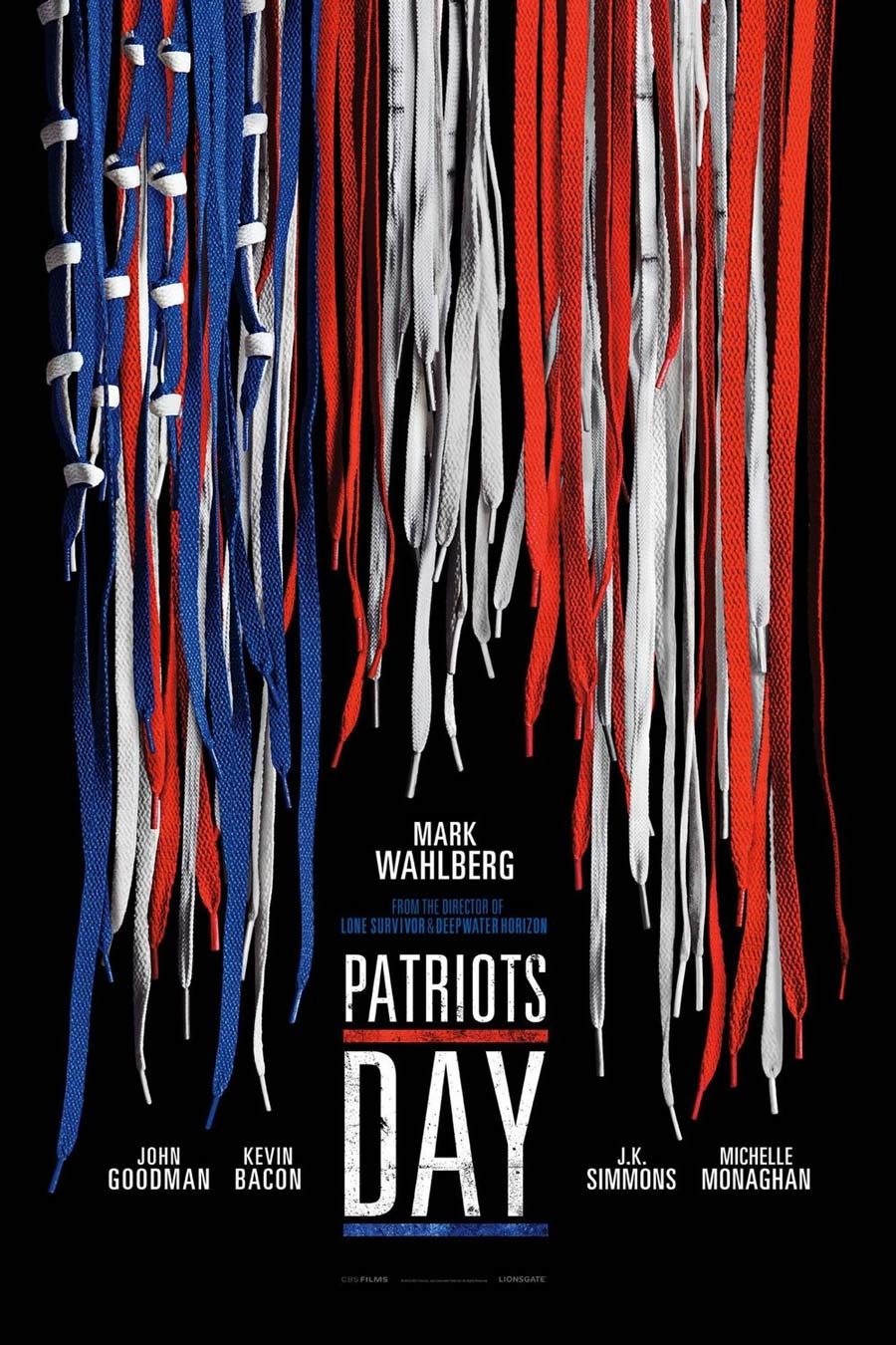 Poster for Patriots Day