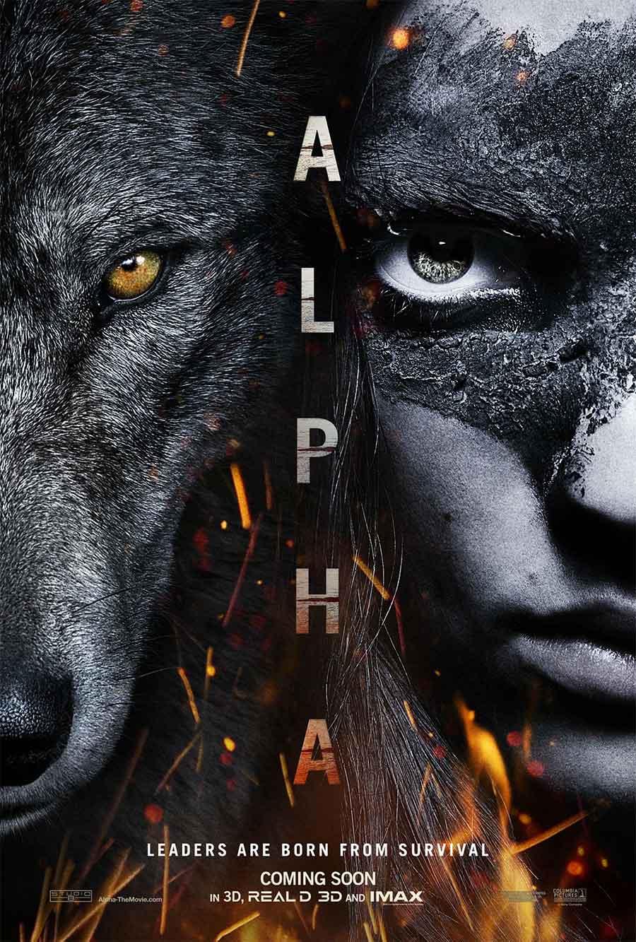 Poster for Alpha