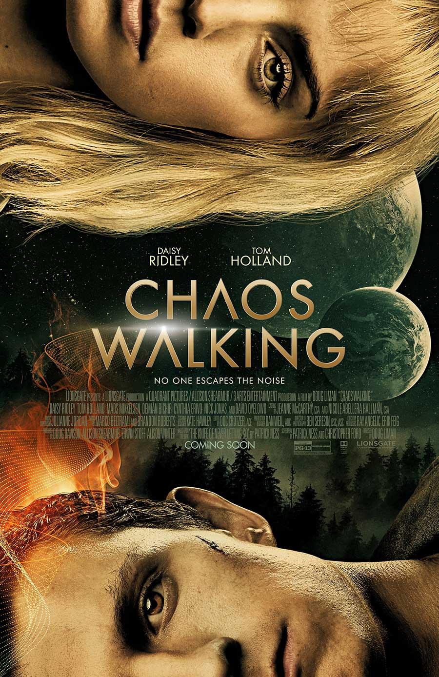 Chaos Walking (LUX)